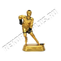 Статуэтка хоккеист  HX3126-A5