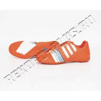 Бампы зальные оранжевые adidas nitrochange 3.0   М19889