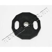 Блины для гантель 10 кг   YT-9026/10