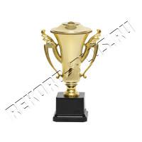 Кубок золотой C826-1