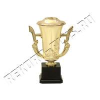 Кубок золото С894  Цену смотрите внутри!