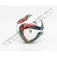 Мяч 5 adidas бразука лига чемп. Fifa 4055014077735