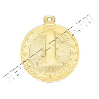Медаль РК00119