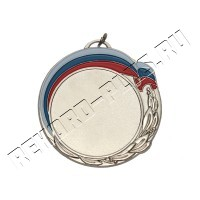 Медаль РК00122