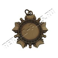 Медаль РК00123
