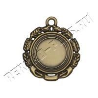 Медаль РК00146
