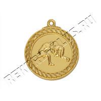 Медаль  2015-17