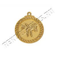 Медаль  2015-19