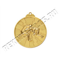 Медаль  2015-9