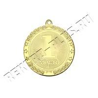 Медаль   DCMK182