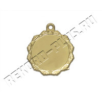 Медаль  ZBM0132