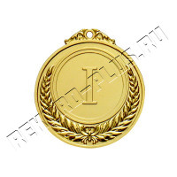 Медаль ZSM0263