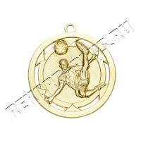 Медаль   ZSM3550