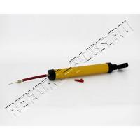 Пластиковый нанос изогнутые ручки   П/Н250