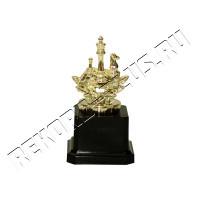 Статуэтка пластик Шахматы  BMP031.01