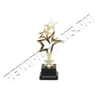 Статуэтка пластиковая Победа звезда   F18036Z