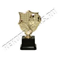 Статуэтка пластик Футбол R015
