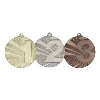 Медали d=50 mm