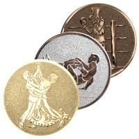 Жетоны для медалей d = 25 mm