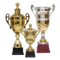 Наградная продукция в Симферополе: кубки, награды
