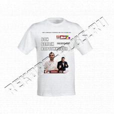 Сублимационная футболка A4