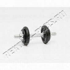 Гантели 2 по 5 кг   YT-9008-10