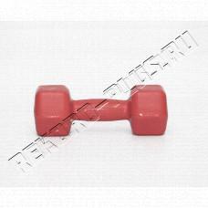 Гантели 1 кг  YT-9042/1