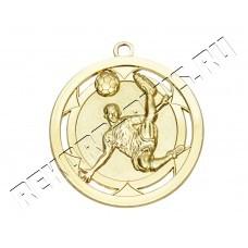 Медаль РК00142