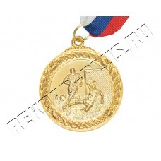 Медаль РК00175