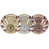 Медали d=70 mm  (29)