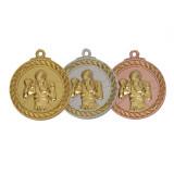 Медали d=50 mm (34)