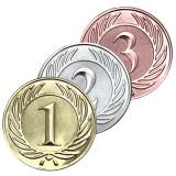 Жетоны для медалей d = 50 mm (66)