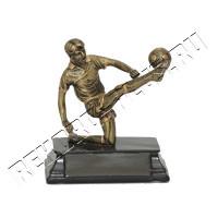 Статуэтка футбол  HX2774