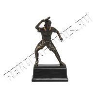 Статуэтка теннисист   HX3047-C