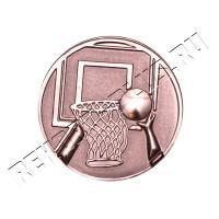 Жетон Баскетбол D = 50 мм  A1950B