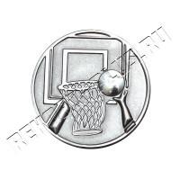Жетон Баскетбол D = 50 мм  A1950S
