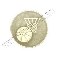 Жетон Баскетбол D = 50 мм  A1950