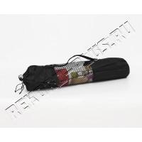 Коврик для йоги/фитнеса 3 мм в сетке    YT-9180A3