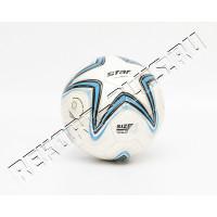 Мяч 4 Star клееный   6923032701155