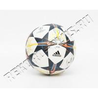 Мяч 5 adidas  лига чемп. Fifnal LISBON 2014   800631734