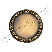 Медаль РК00129