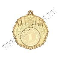 Медаль РК00150