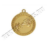 Медаль  2015-18
