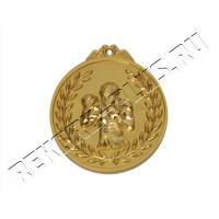 Медаль бокс 2015-4