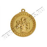 Медаль бокс 2015-5