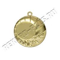 Медаль   ZBM0145 + наклейка