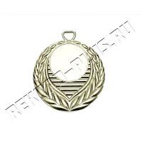 Медаль   ZBM0750 + наклейка