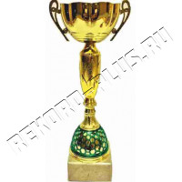 Кубок 517А (зеленый)  Цену смотрите внутри!