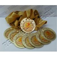 Медали для маленьких выпускников