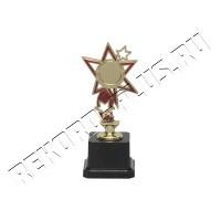 Статуэтка звезда B  РК00180B